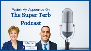 Watch The Super Terb Podcast Featuring Ida Terbet!