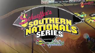 Schaeffer's Spring and Southern Nationals 2017