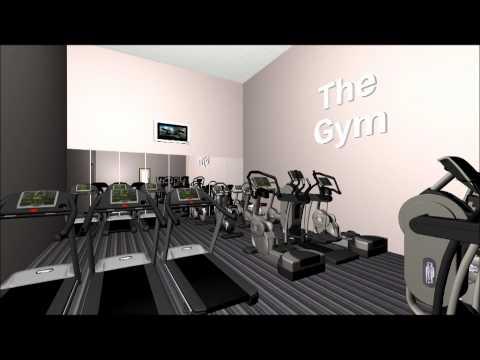 Loftus Leisure Centre New Gym