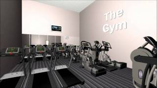 Loftus Leisure Centre New Gym
