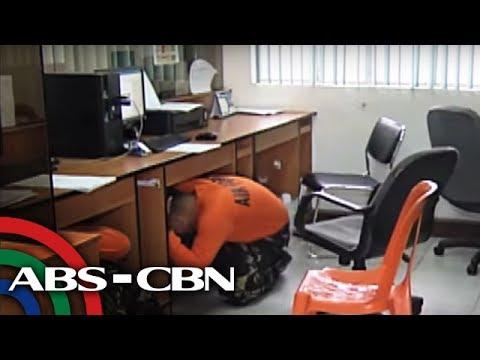 Bandila: Metro Manila, sumabak sa earthquake drill