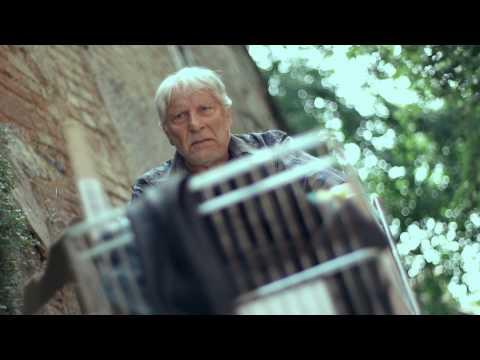 Omar Naber - Žamet (official video)