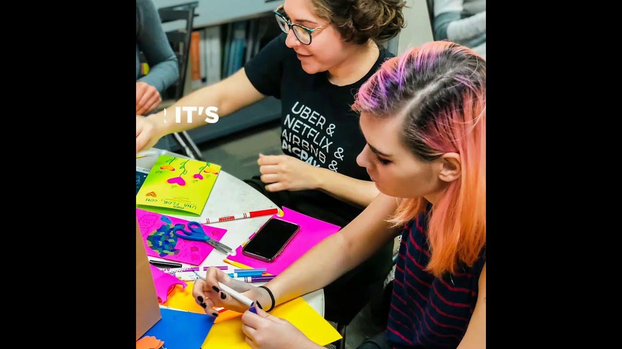 Download Cardz for Kidz Volunteers are the Best!
