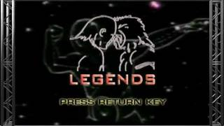 WWE RAW Legends Edition 2008 (PC) Intro/Opening Credits