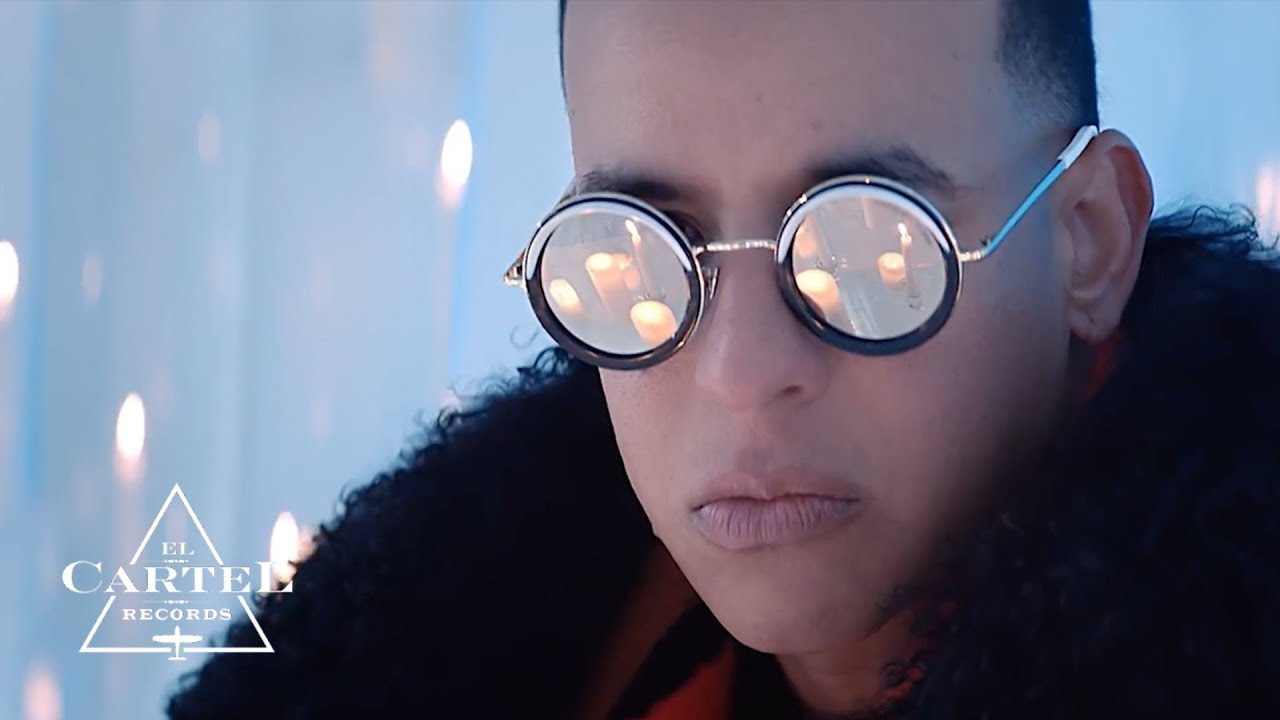 Daddy Yankee | Hielo (Video Oficial) #1