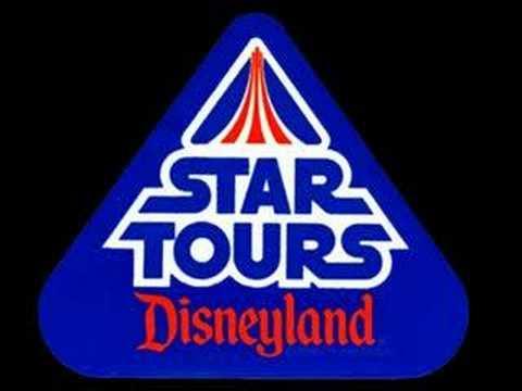 Star Tours On-Board Soundtrack