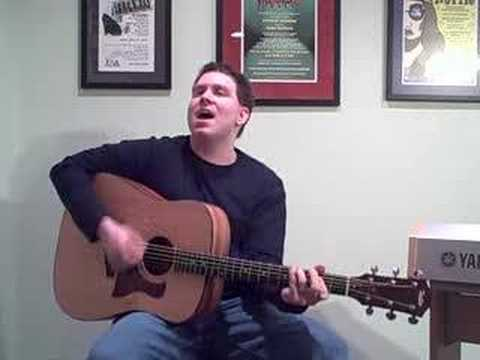 Brilliant Disguise Bruce Springsteen Cover Youtube