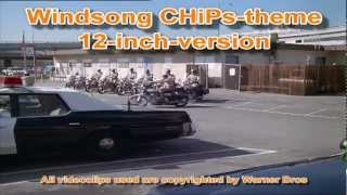 "CHiPs themesong 12""-version by Windsong Records-Full HD"