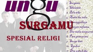 Lagu ungu spesial religi