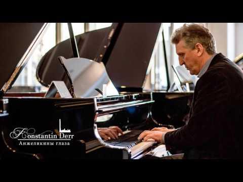 Konstantin Derr - Anjelikiny glasa