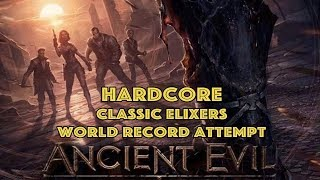 Ancient Evil - 1-75 Hardcore (Classics) BO4 Zombies - Call of Duty: Black Ops 4