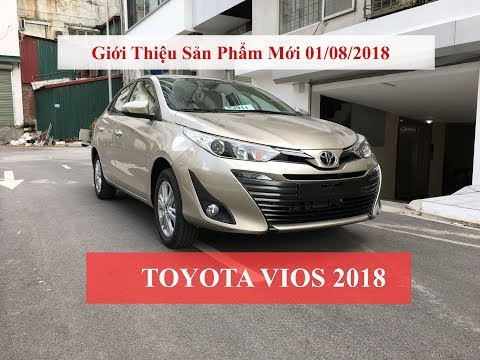Toyota Vios G 2019, Thông Số Kỹ Thuật, Hình ảnh, Giá Bán, Đánh Giá