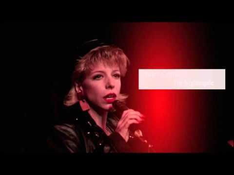 Julee Cruise - The Nightingale HD