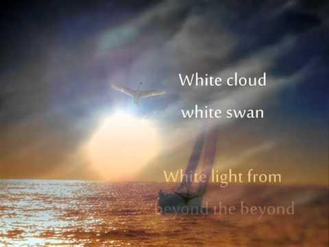 WHITE CLOUD, WHITE SWAN ~ Deva Premal & Miten