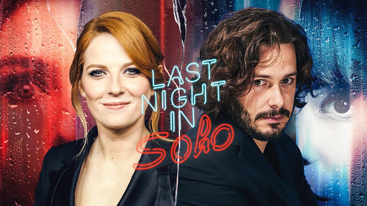Last Night in Soho's Edgar Wright and Krysty Wilson Cairns on Writing the Psychological Thriller