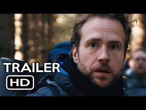 The Ritual   2 2018 Rafe Spall, Robert JamesCollier Netflix Horror Movie HD