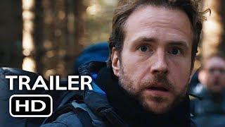 The Ritual Official Trailer #2 (2018) Rafe Spall, Robert James-Collier Netflix Horror Movie HD