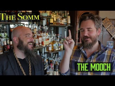 The Whisk(e)y Vault - Episode 93 - Jameson Caskmates