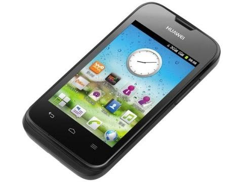 Huawei T Mobile Move Balance Hard Reset and Forgot Password Recovery, Factory Reset