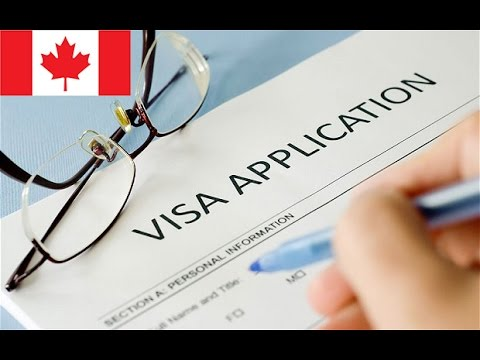 Step-by-Step Guide To Get Canadian ETA Visa Online