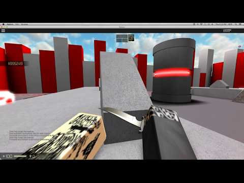 CBRO How To Play On Custom Maps Private Server - Roblox