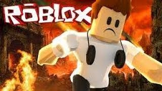 ROBLOX-Survive the giant!