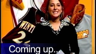 Winthrop Close Up - 2006 Fall semester, Episode 2