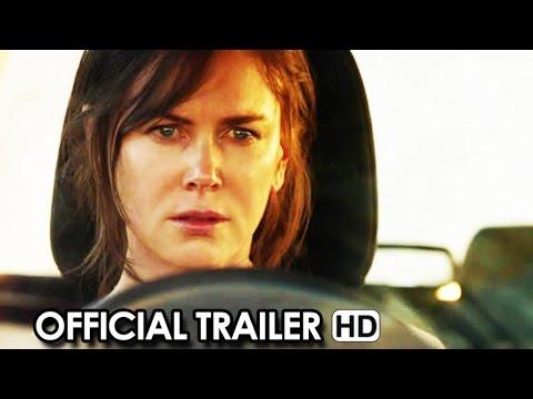 Strangerland Official Trailer (2015) - Nicole  Kidman, Joseph Fiennes HD