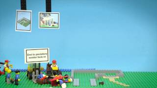 Kids Play Activity - Lego Motivation - What Is Open Source Explained In Lego