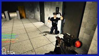 SWAT 4 Remake Mod 1.4.1 - Mission 19 - Fresnal Street Station!