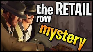 Fortnite Short Film   The Retail Row Mystery   Replay mode cinematic