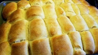 Easy Delicious Homemade Bread!