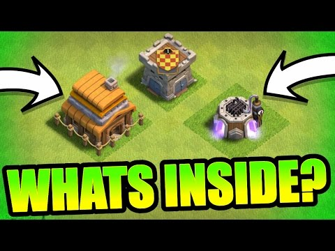 UPGRADE TIME!! - GEM SPREE OR NOT? - NEW TOWN HALL LEVEL! - Clash Of Clans