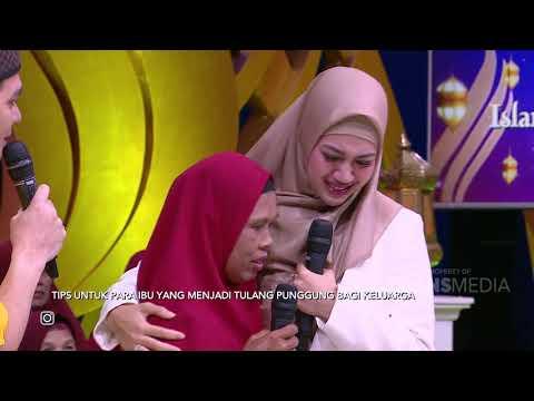 Hukum Wanita Menjadi Tulang Punggung Keluarga? ||  Ustadz Adi Hidayat Lc MA.
