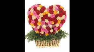 Доставка цветов Владивосток(Доставка цветов по всему миру! http://8b.kz/9Az2., 2014-10-17T22:39:17.000Z)