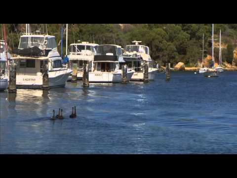 Destination WA - Swan River History