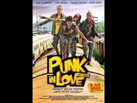lagu Punk In Love