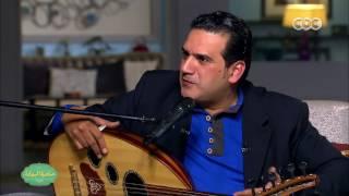 بالفيديو  الملحن صالح أبوالدهب: أغنية شهيرة للهضبة