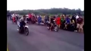NeedFullSpeed Drag Race Failed Start Thumbnail
