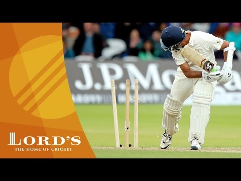 Top 6 Wickets | MCC vs ROW Lord's Bicentenary Celebration ...