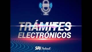 Electronic procedures SRI