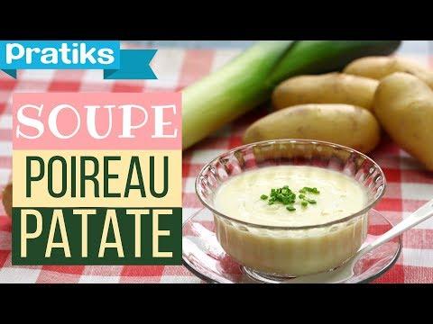 comment-faire-une-soupe-poireau-patate-?