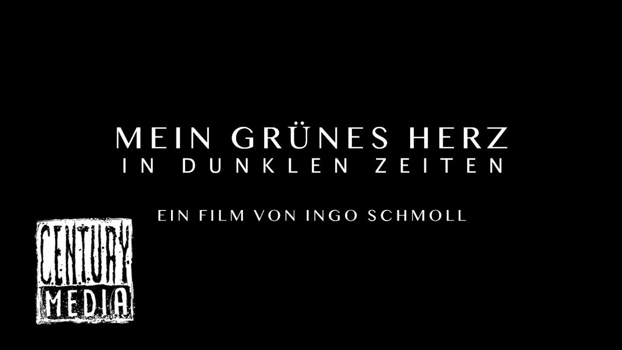 HEAVEN SHALL BURN — Mein Grünes Herz in dunklen Zeiten (Trailer 2)