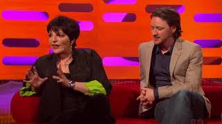 The Graham Norton Show Season 9 Episode 8