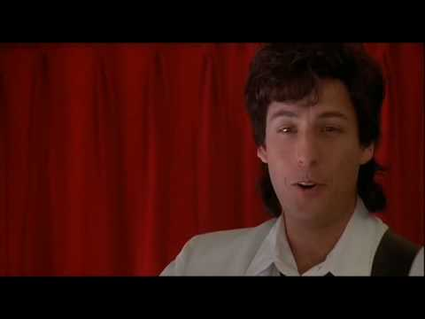 Wedding Singer I Wanna Grow Old With You