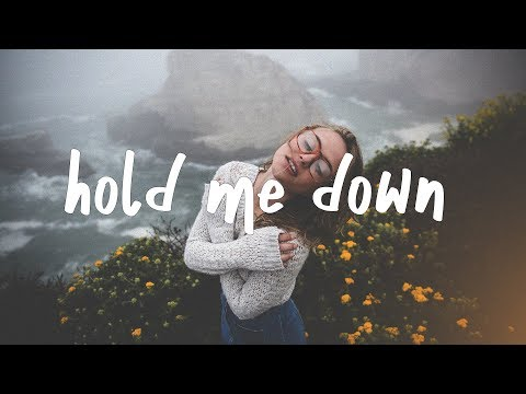 Halsey - Hold Me Down (Acoustic)