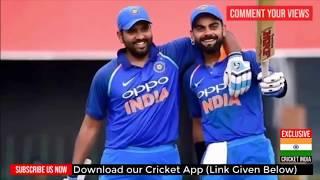 India vs England 3rd T20 Live in HD for free || India vs England T20 Streaming || Kohli vs Morgan