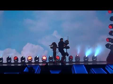 Armenia - Misha - Boomerang (second rehearsal JESC2017)
