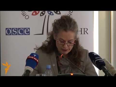 Смотреть Наблюдатели ОБСЕ о выборах в Казахстане онлайн