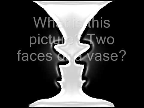 Optical Illusions Part 1 Youtube